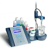 pH Meters Bechtop