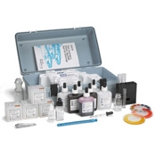 Hach Test Kits