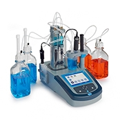 Titration Systems
