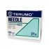 Needle disposable 21G x 25mm latex free