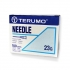 Needle disposable 23G x 25mm latex free