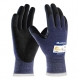 Glove, MaxiCut 5 Ultra, Cut-Proof, Large (white)