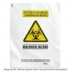 Bag autoclave 70 x 90cm Large, Biohazard Labelled