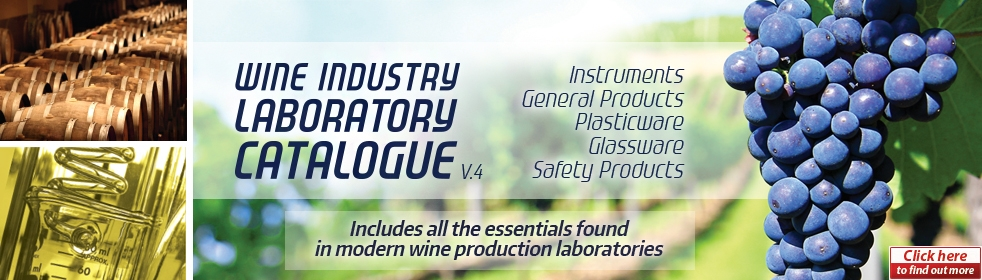 Wine Industry Catalogue Update
